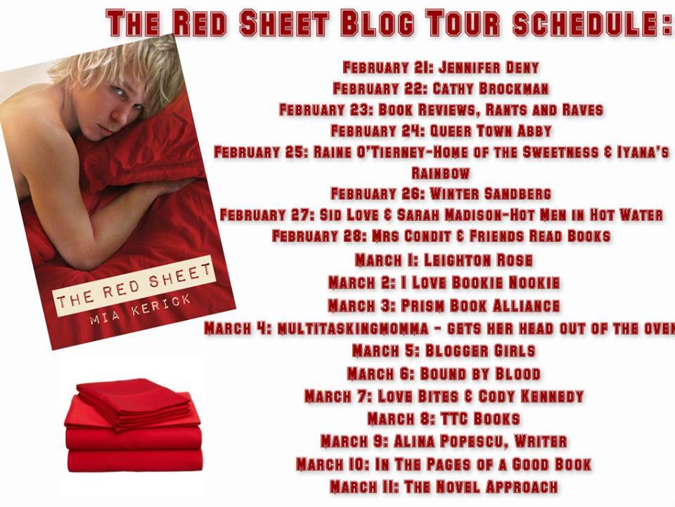 red sheet blog tour