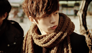 korean teenage boy