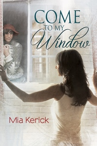Come To My Window -400x600