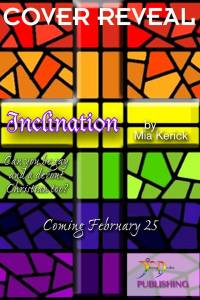 promo for inclination from cool dudes