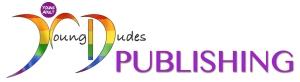 Young Dudes publishing logo