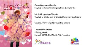 FINAL COVER REVEAL PROMO Love Spell Kari 2