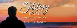 SOLITARY MAN BANNER