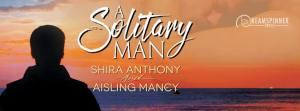 SOLITARY MAN BANNER