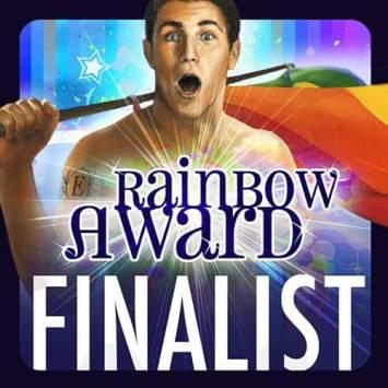 2015 Rainbow Award Finalist