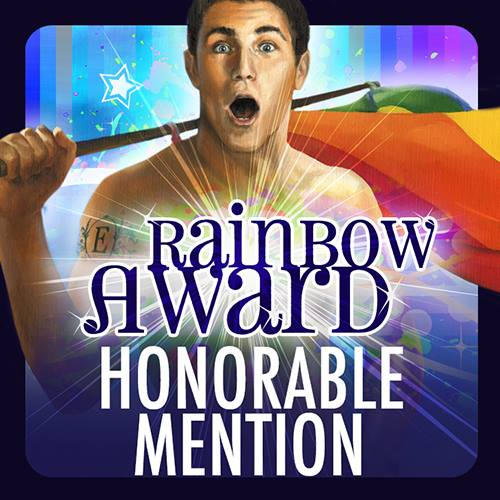 Rainbow Award HM image