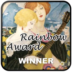 Rainbow Award Winner feminine