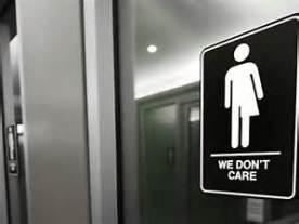 transgender restroom