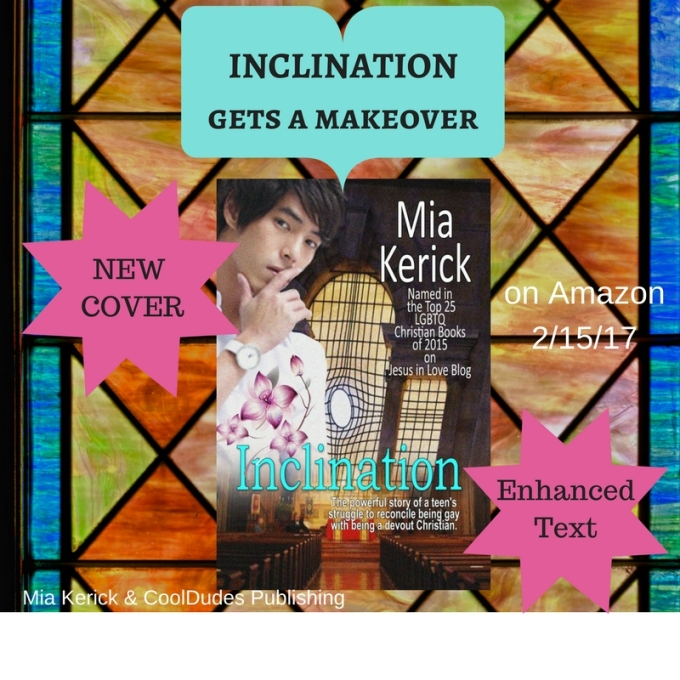 inclinationgets-a-makeover