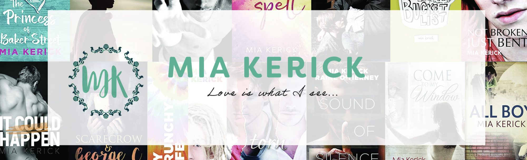 Mia Kerick – Official Website